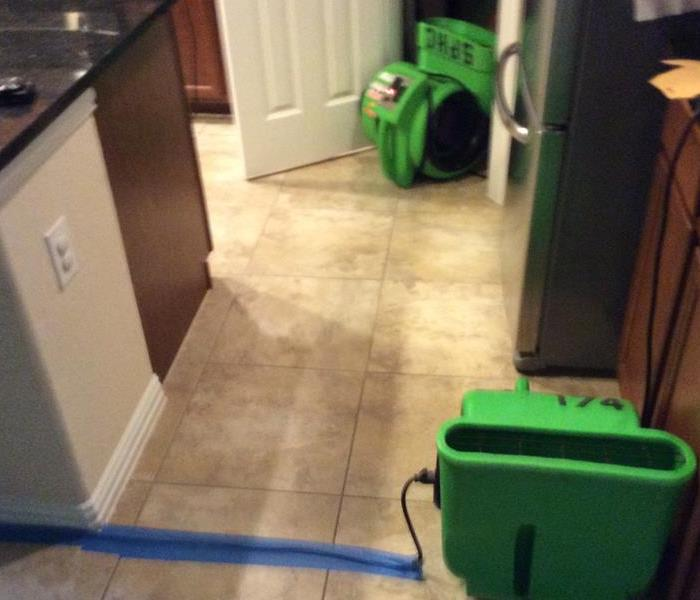 Hill Country Water Damage Remediation