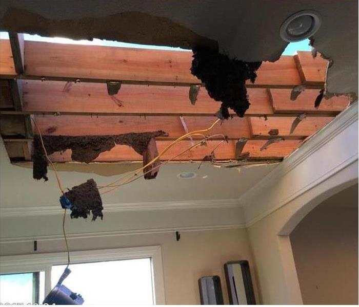 Storm Damage Avoiding Water and Pipes in your Home During a Storm