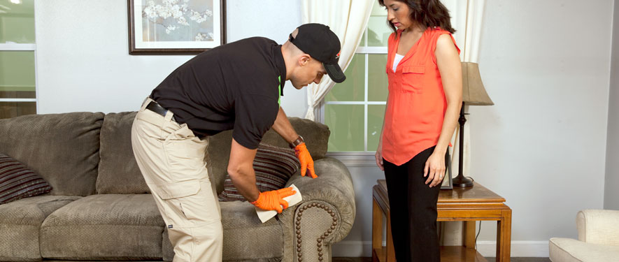 Kerrville, TX carpet upholstery cleaning