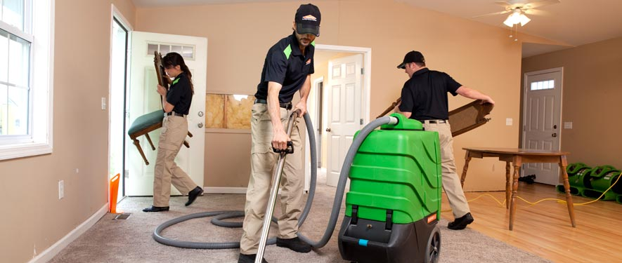 Kerrville, TX cleaning services