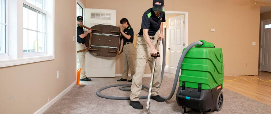Kerrville, TX residential restoration cleaning